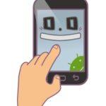 フェイスブック:スマートフォン(Android)携帯で各種設定・PCサイトを見る方法