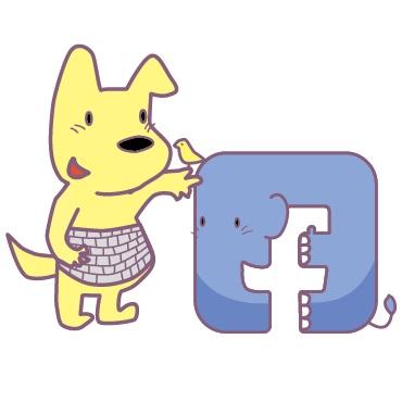 Facebookでプロフィールに掲載する項目を一気に選ぶ方法