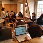 2012年2月16日 ふらいぱんや教室