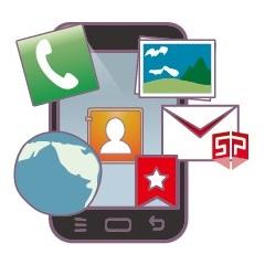 格安で通話ができるスマートフォンアプリ 050plusを使ってみました。