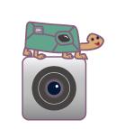 デジタルカメラの種類と特長