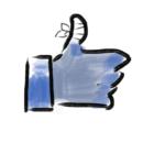 Facebookの感動話に隠された黒い思惑